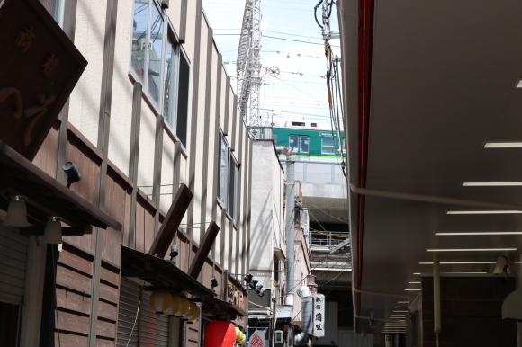 京橋駅前商店街(大阪市城東区)_c0001670_20131528.jpg