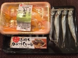 東京ラーメンと餃子ー今週の日本食_e0350971_00205628.jpg