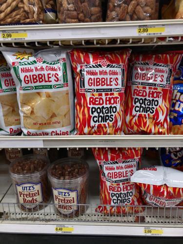 ピッツバーグのスーパーマーケットで_b0141474_02223070.jpg