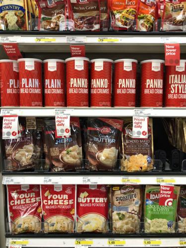 ピッツバーグのスーパーマーケットで_b0141474_02333938.jpg