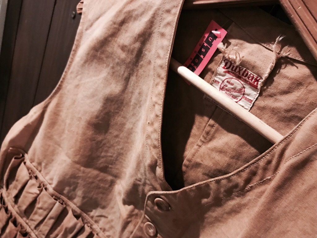 神戸店7/4(水)Vintage&Superior入荷! #5 Vintage Work Item Part2!!!_c0078587_18212575.jpg