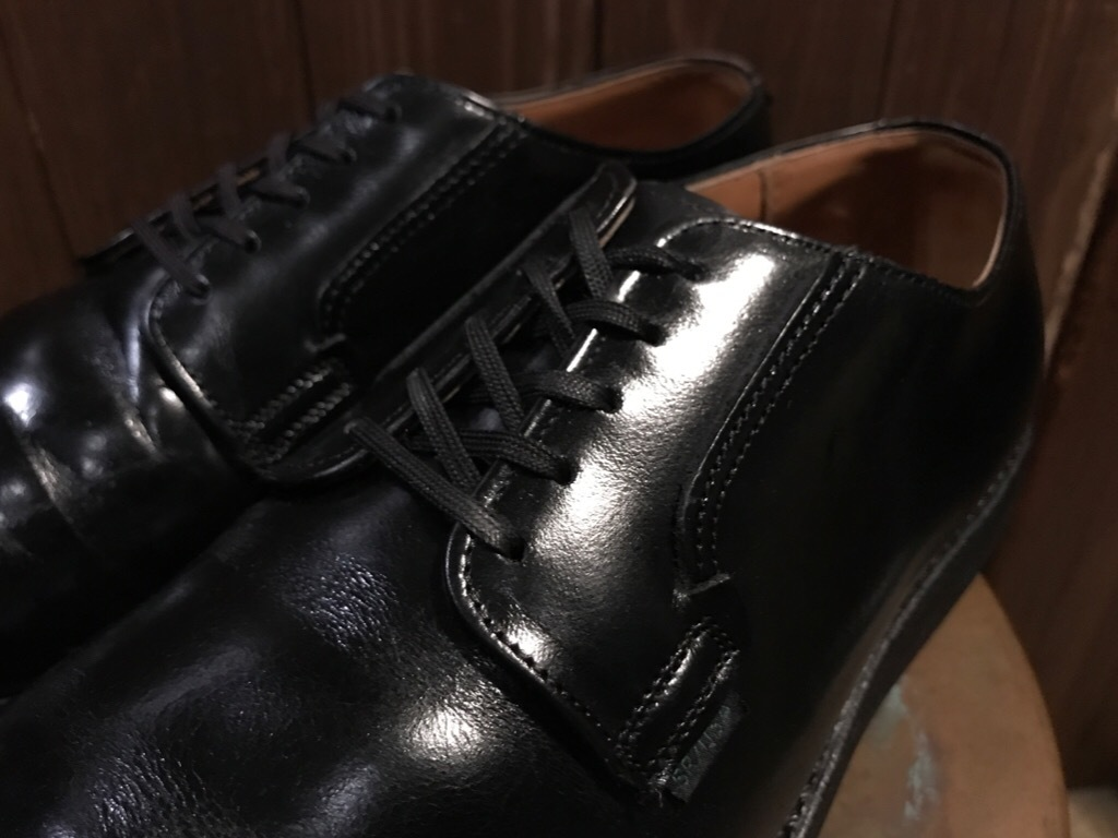 神戸店7/4(水)Vintage&Superior入荷! #6 Vintage Leather Shoes!!!_c0078587_18533488.jpg