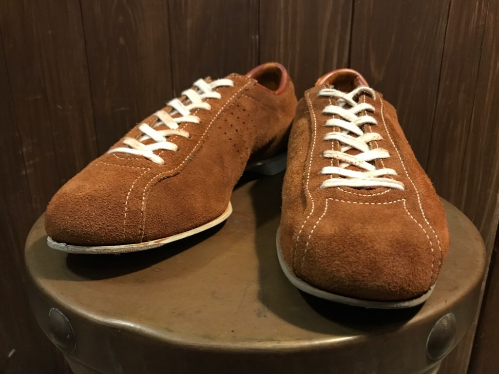 神戸店7/4(水)Vintage&Superior入荷! #6 Vintage Leather Shoes!!!_c0078587_18563823.jpg