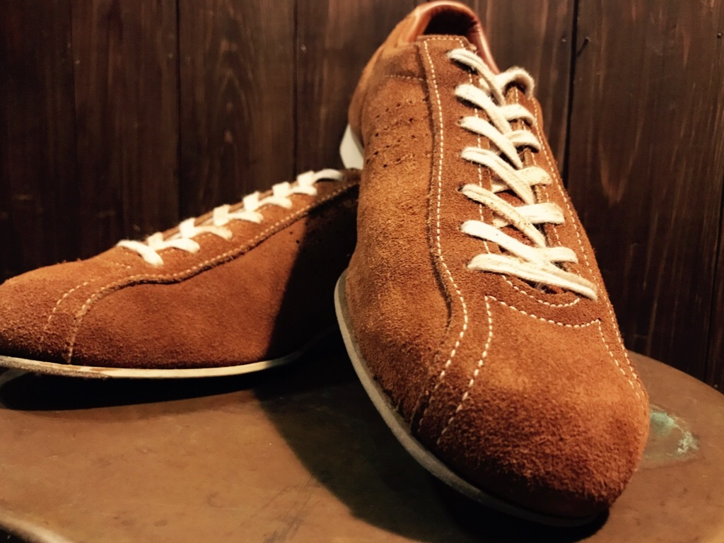 神戸店7/4(水)Vintage&Superior入荷! #6 Vintage Leather Shoes!!!_c0078587_18563857.jpg