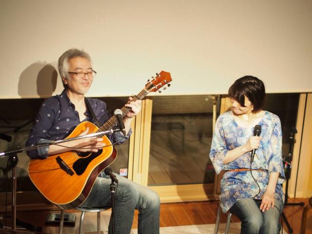 野分@Denpo-G Studio 野分も結成7年を迎えました_a0334793_11485975.jpg