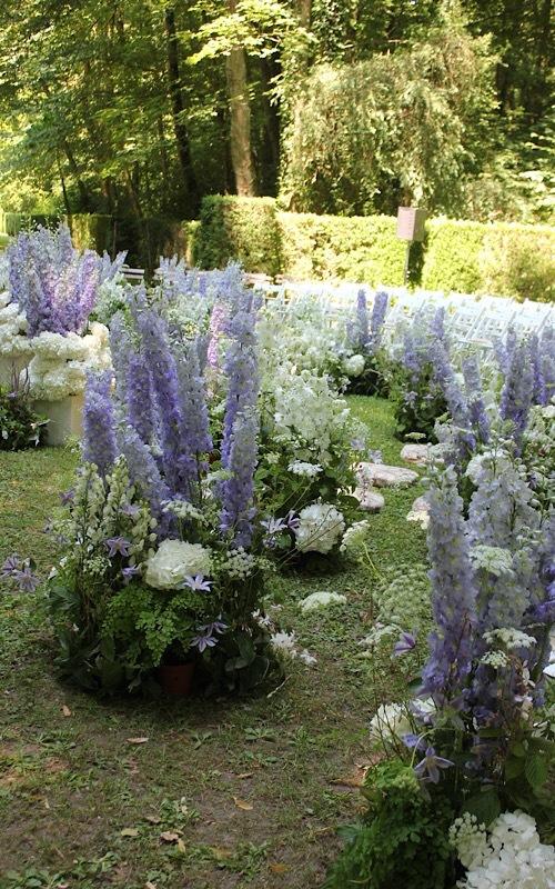クーランス城でのウェディング装花(୨୧ᵕ̤ᴗᵕ̤)_a0213806_20500127.jpeg