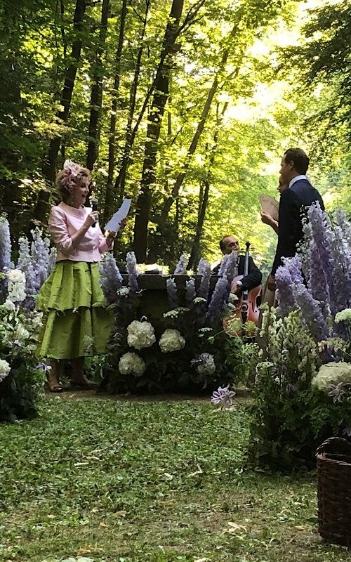 クーランス城でのウェディング装花(୨୧ᵕ̤ᴗᵕ̤)_a0213806_21021075.jpeg