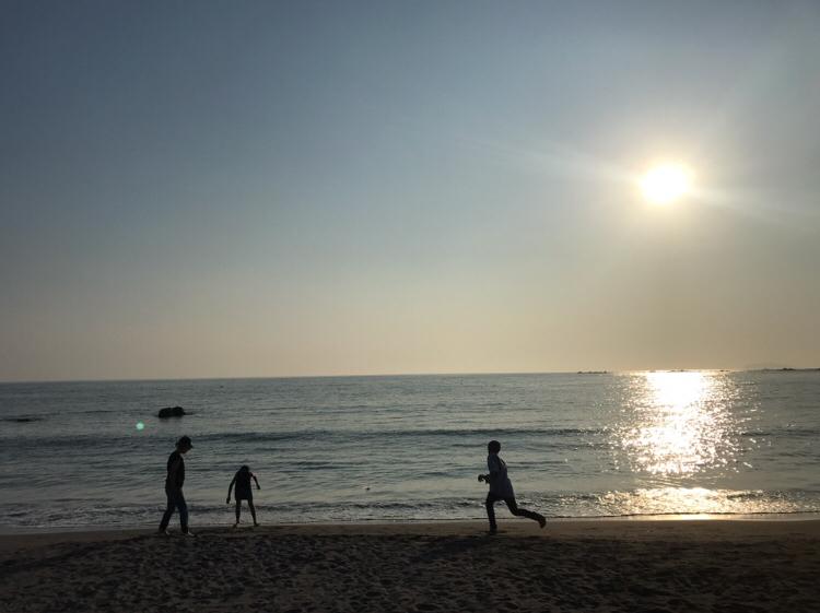 days start of summer_d0106911_22494301.jpg