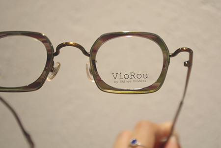 Vio Rou ヴィオルー『Shingo』_e0267277_19151979.jpg