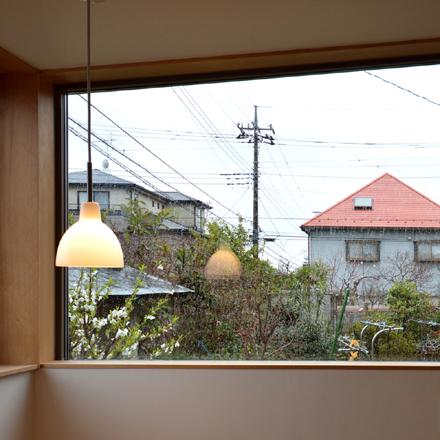 コーナー窓のあるワークスペース_b0183404_14043968.jpg