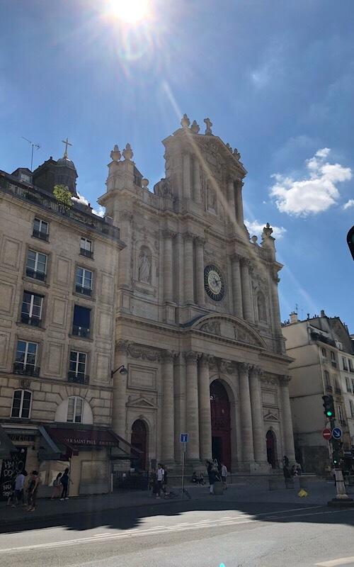 パリ買い付けと街歩き*⃝̣◌︎⑅⃝︎◍︎♡︎◌︎*⃝̥◍︎♡︎_a0213806_22151965.jpeg