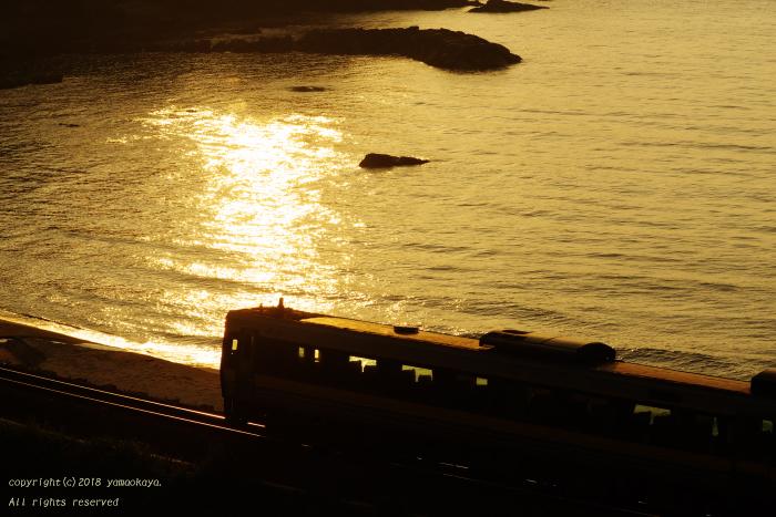 夏の入り江へと_d0309612_23131972.jpg