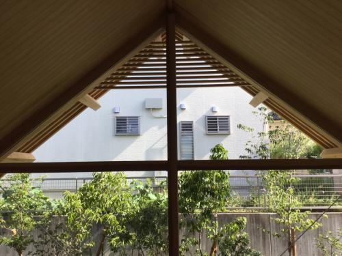 よもぎ台の家 設計:施工 宇野友明氏_c0124828_04413285.jpg