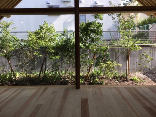 よもぎ台の家 設計:施工 宇野友明氏_c0124828_04413992.jpg