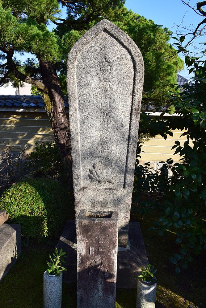 幕末京都逍遥 その102 「壬生寺(壬生塚)」_e0158128_19352844.jpg