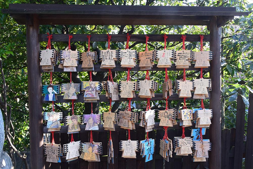 幕末京都逍遥 その102 「壬生寺(壬生塚)」_e0158128_19362240.jpg