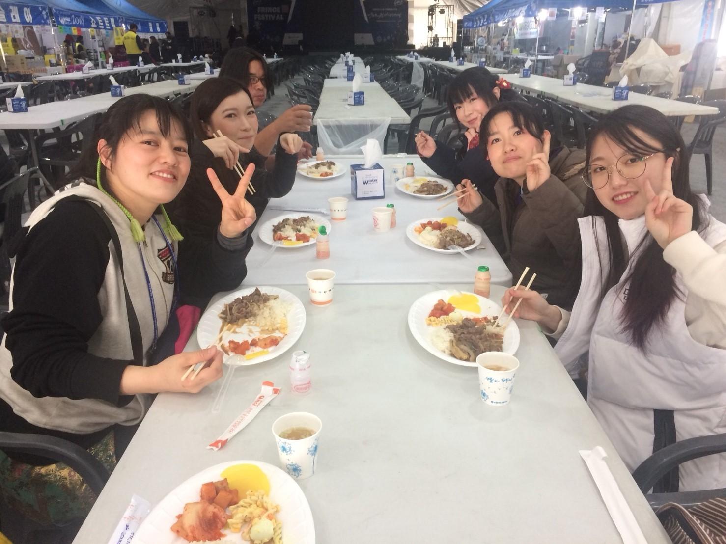 ★殺陣パフォーマンス in 韓国 vol.2★_f0351775_01274313.jpg