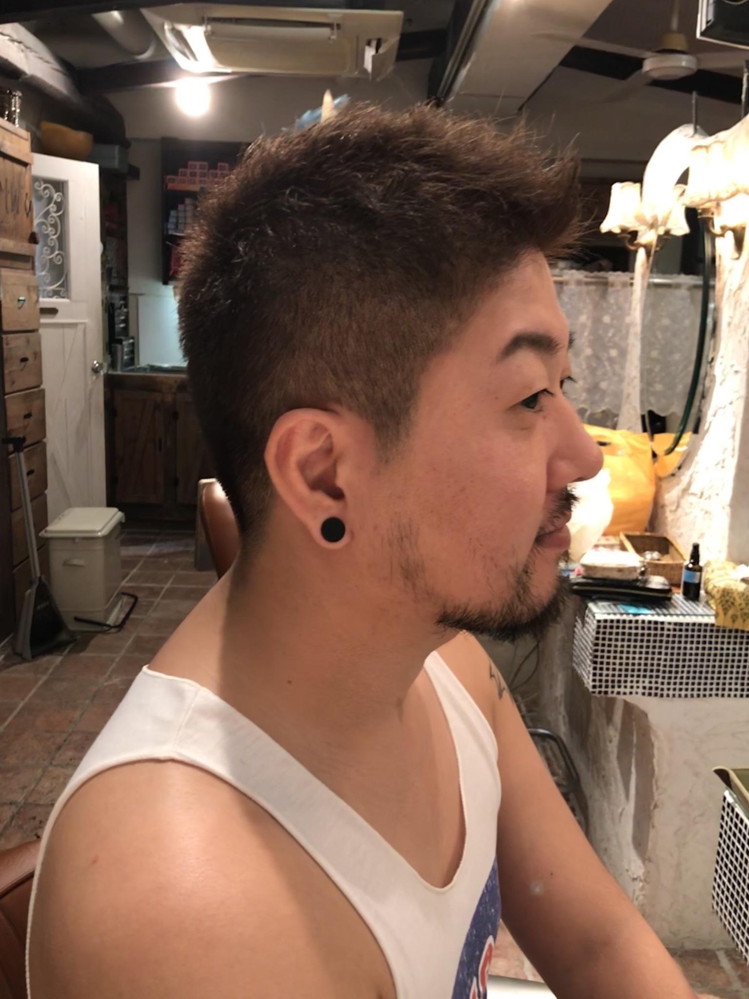 夏のメンズ爽やか頭皮_a0123703_19143313.jpeg
