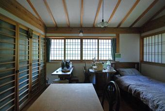 北鎌倉の家・漆塗り教室・その1_c0195909_13391317.jpg
