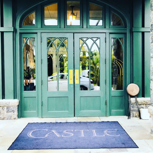 NY郊外のCastle Hotel & Spaへ。_f0215324_06224947.jpg