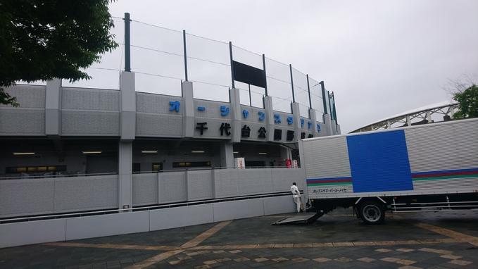 北海道日本ハムファイターズのアルシア選手_b0106766_14102323.jpg