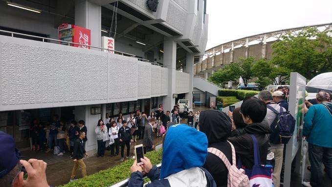 北海道日本ハムファイターズのトンキン投手_b0106766_14133427.jpg