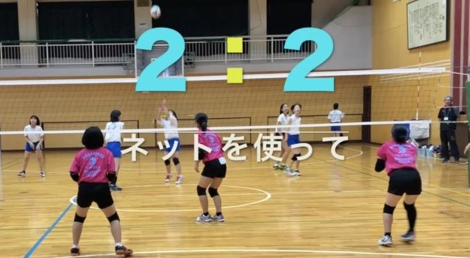 第2889話・・・バレー塾 in伊豆_c0000970_08561813.jpg