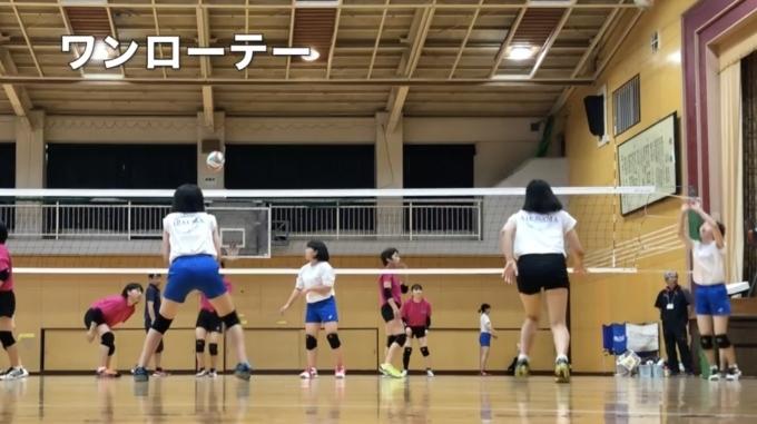 第2889話・・・バレー塾 in伊豆_c0000970_08563235.jpg