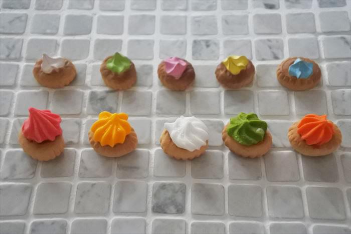 シンガポール土産、プラナカン関連やお菓子など_f0167281_13455804.jpg