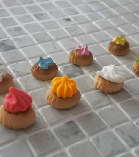 シンガポール土産、プラナカン関連やお菓子など_f0167281_13461000.jpg