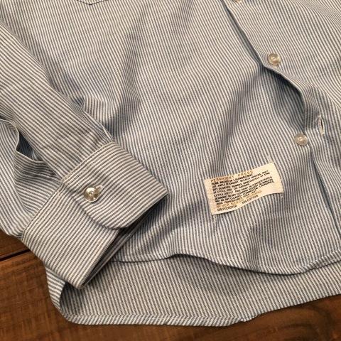 "Late 1990s \"" NIRVANA \"" 100% cotton VINTAGE ROCK Tee SHIRTS ._d0172088_20323036.jpg"