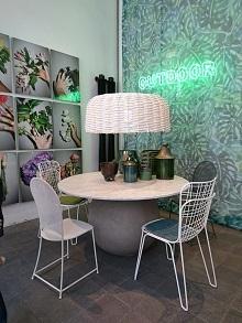 シリーズ~家具ブランドの照明デザイン!_d0091909_16183354.jpg