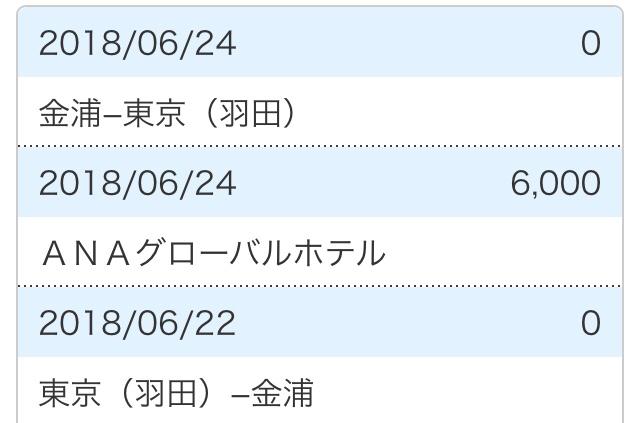 18年6月ソウル1☆羽田の端っこから出発_d0285416_19052059.jpg