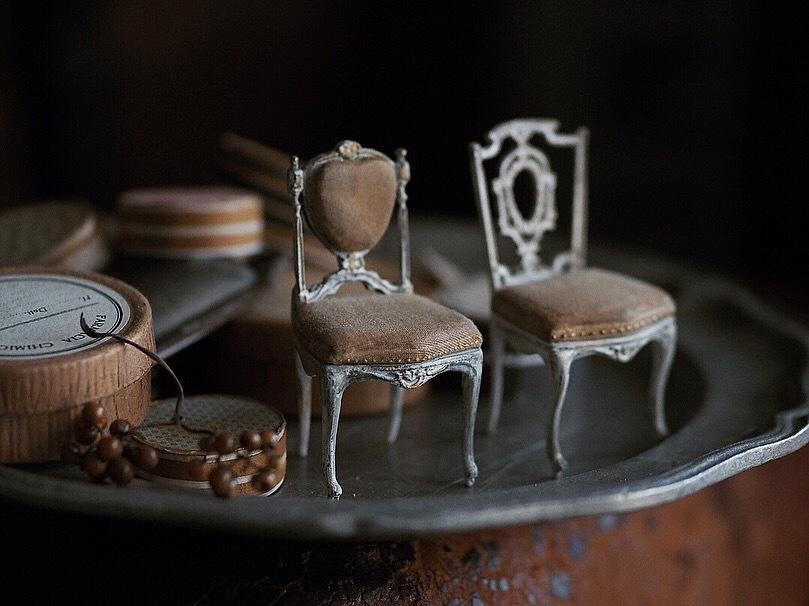 miniature椅子作り_e0172847_13341139.jpeg