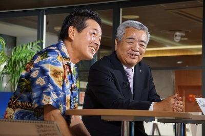 J:COM 横浜人図鑑に二宮社長が出演します!_e0190287_19420501.jpg