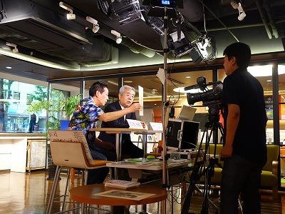 J:COM 横浜人図鑑に二宮社長が出演します!_e0190287_19420748.jpg