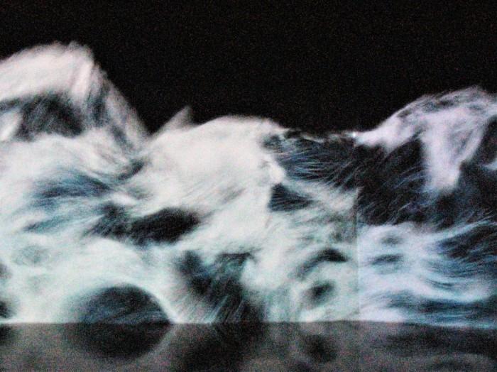 東京散歩 迎賓館 & お台場 デジタルアート・ミュージアム(チームラボ)_d0150720_06235916.jpg