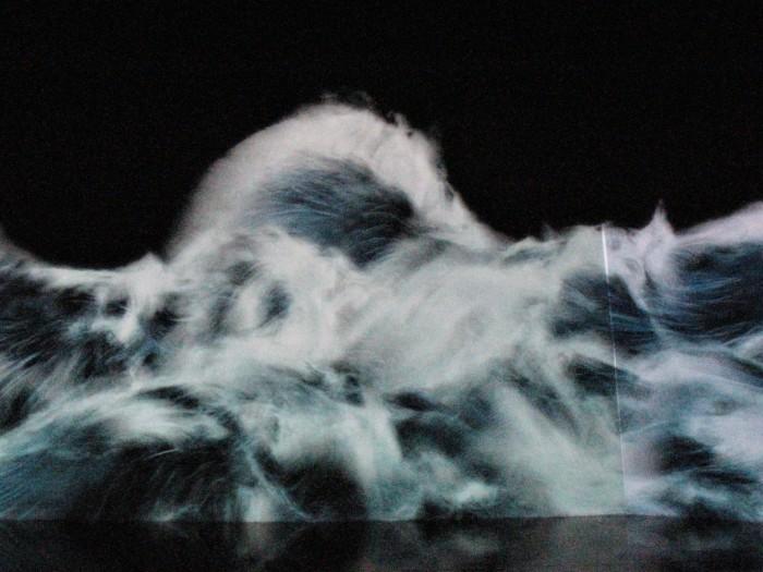 東京散歩 迎賓館 & お台場 デジタルアート・ミュージアム(チームラボ)_d0150720_06241757.jpg
