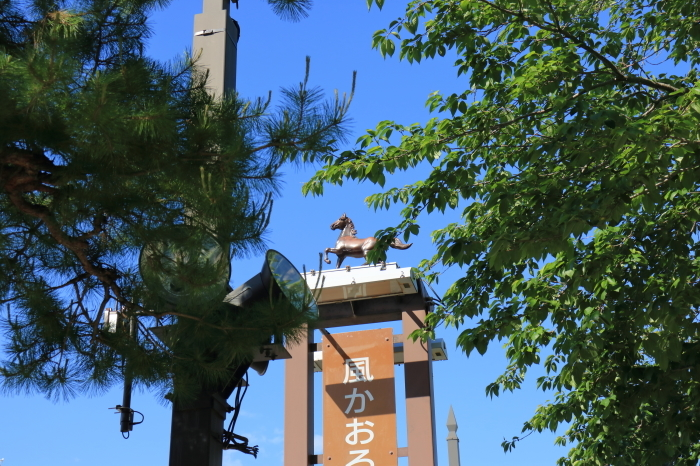 【十和田市現代美術館/アート広場】青森旅行 - 15 -_f0348831_06451863.jpg