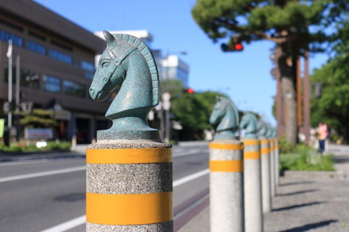 【十和田市現代美術館/アート広場】青森旅行 - 15 -_f0348831_06452175.jpg