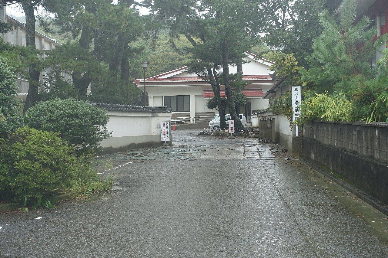 和歌山市の御手洗池公園_c0112559_08162113.jpg