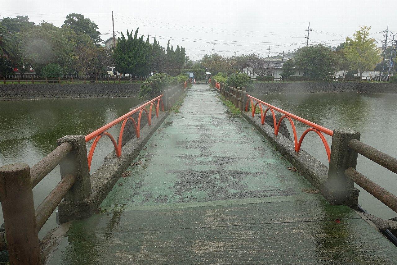 和歌山市の御手洗池公園_c0112559_08180133.jpg