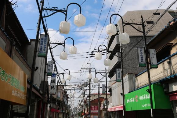 横堤本通商店街(大阪市鶴見区)その二_c0001670_08472334.jpg