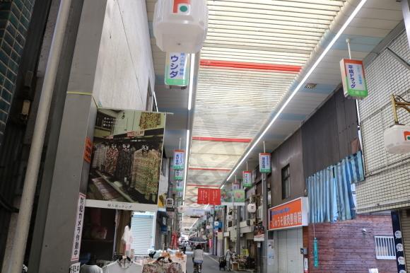 文の里商店街(大阪市阿倍野区)その二_c0001670_16151080.jpg