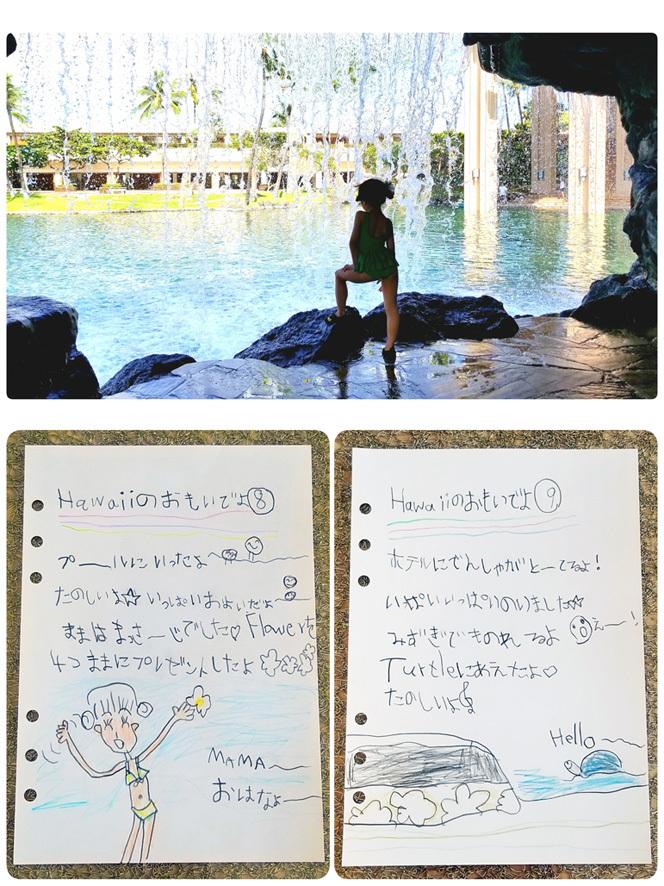 Hawaii…♡2♡ (ホテルのこと)_d0224894_16011654.jpg