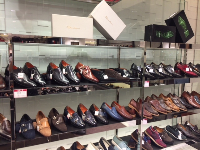 紳士靴 セール情報!!_b0226322_18004147.jpg