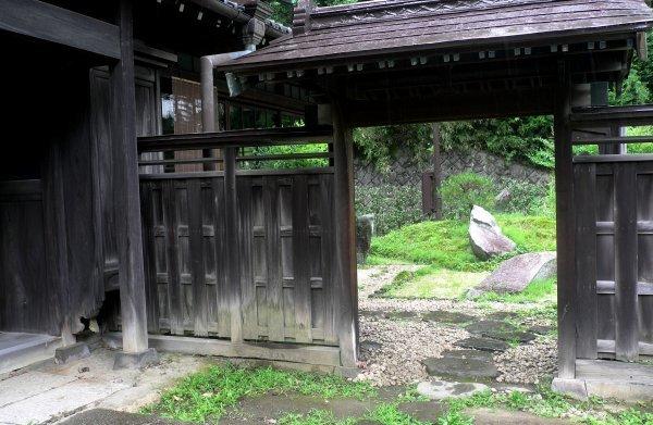 雨の民家園_e0129750_12161670.jpg