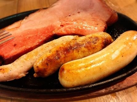 smoke dining bar 煙陣(北の屋台)/帯広市_c0378174_11171286.jpg