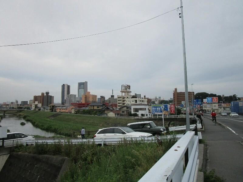 77日目【米沢−須賀川】兄ちゃん郡山にも寄ってきたよ_e0201281_05080600.jpg