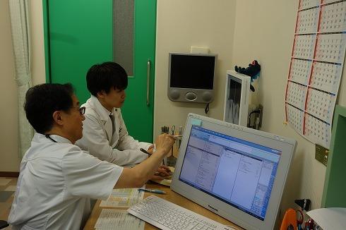 名市大医学部6年生学生さん_a0152501_18165338.jpg